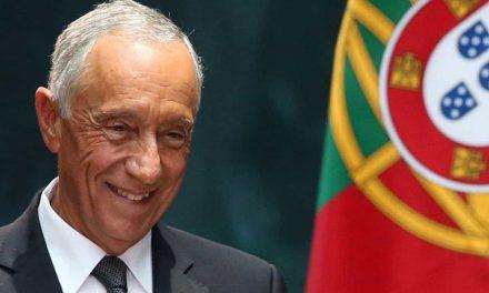 Marcelo Rebelo de Sousa vence em Porto de Mós