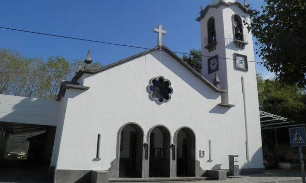 Paróquia e Freguesia da Calvaria de Cima comemoram 96 anos