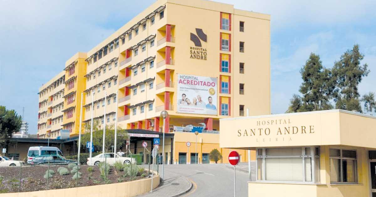As urgências do Hospital de Leiria pelo olhar de quem por lá luta diariamente