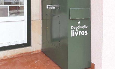 Bibliotecas reinventam-se e criam serviço de entrega ao domicílio