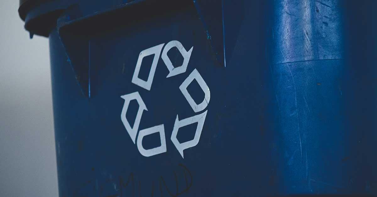 Reciclagem aumenta em 10% na região