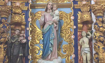 Paróquias lutam pela preservação do património artístico de igrejas e capelas