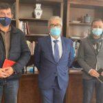 PS reúne com entidades da Saúde para discutir situação no concelho