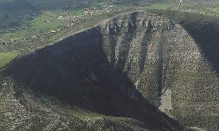 Municípios avançam para a criação de um geoparque na área do PNSAC
