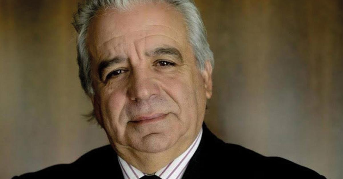 João Salgueiro é o candidato pelo PS