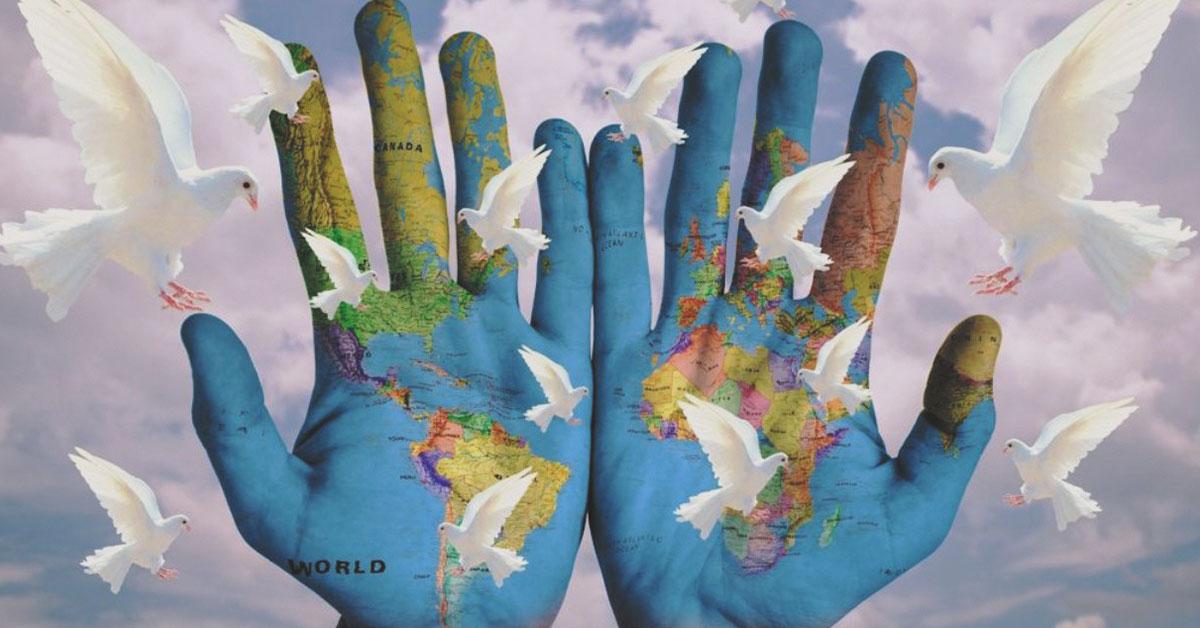 Porto de Mós adere ao Movimento Municípios pela Paz