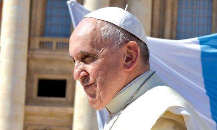 Papa Francisco virá ao Santuário de Fátima em 2023