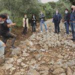 Obras na Estrada Romana já estão em marcha