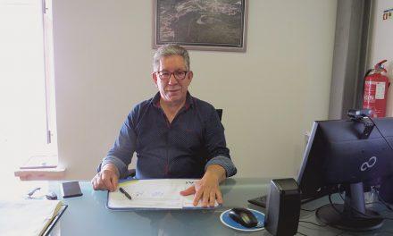 Em Entrevista… Manuel Barroso