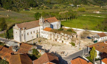 Mosteiro de Coz é Monumento Nacional