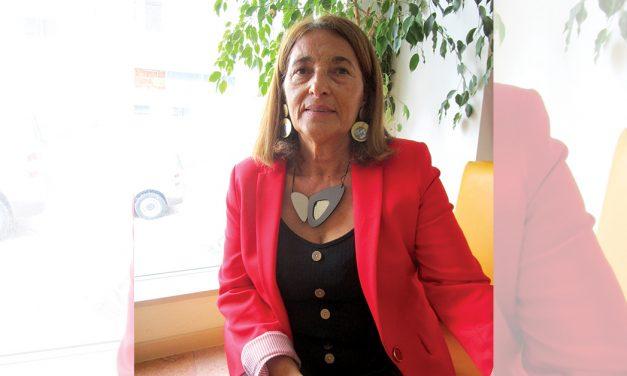 Em Entrevista… Margarida Santos