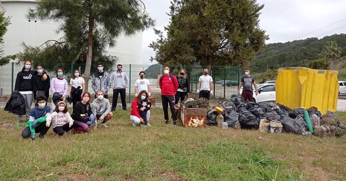 Nazaré vê nascer associação para a defesa do ambiente