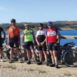 Ciclistas fazem mais de 400 quilómetros até ao Algarve