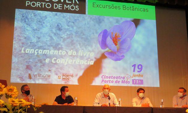 """""""Excursões Botânicas"""" para descobrir a flora do concelho"""