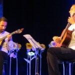 Festival Música em Leiria trouxe guitarras e Bach