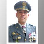 Tenente-coronel Esperança Fiel, um militar que honrou Porto de Mós