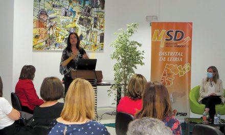 Conferência discute envelhecimento ativo e saudável