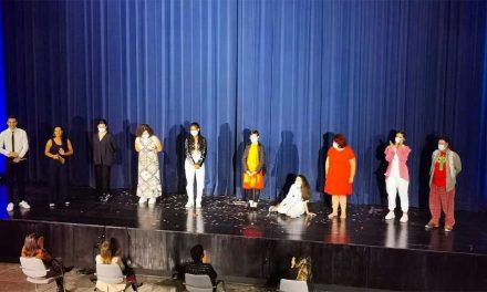 "Mira de Aire recebe talentos artísticos na Gala Final dos ""Solos Criativos"""