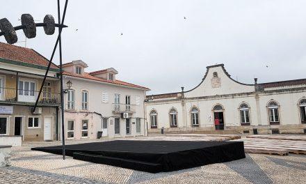 Lugares históricos de Porto de Mós vão ser animados com novo Festival ARTes