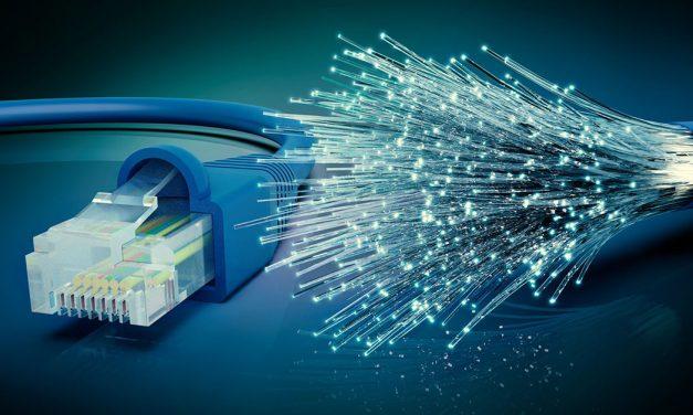 """Processo de colocação de fibra ótica  está a """"correr bem"""""""