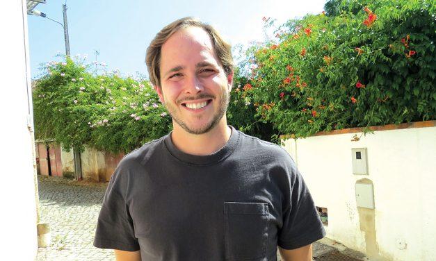 Em entrevista… João Henrique Correia