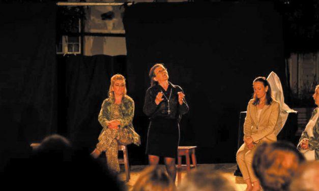 Setembro traz de volta Festival de Teatro de Rua