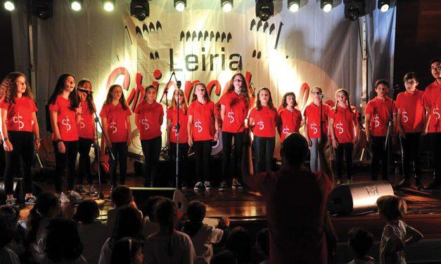 Fórum Cultural cria coro juvenil