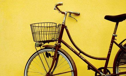7.º Encontro de bicicletas antigas