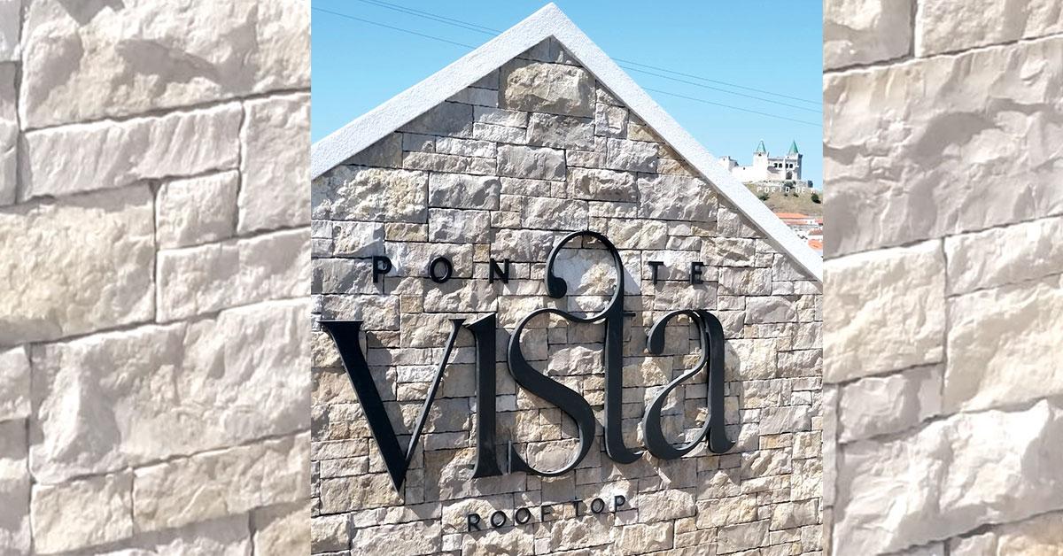 """Um novo """"Ponte Vista"""" no concelho"""