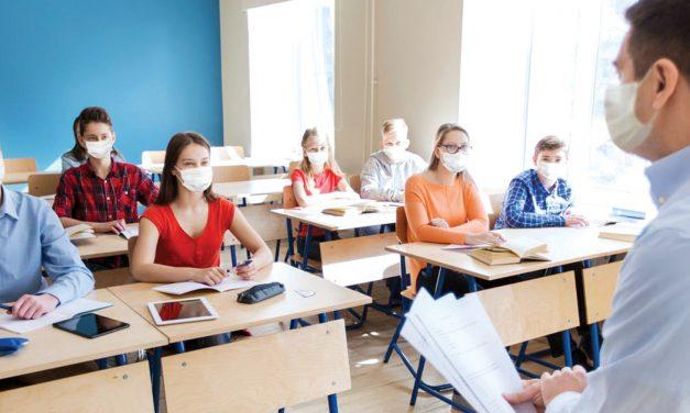 Escolas do concelho optam pela semestralização do ano letivo
