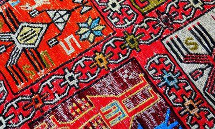 MIAT recebe exposição sobre tapete persa